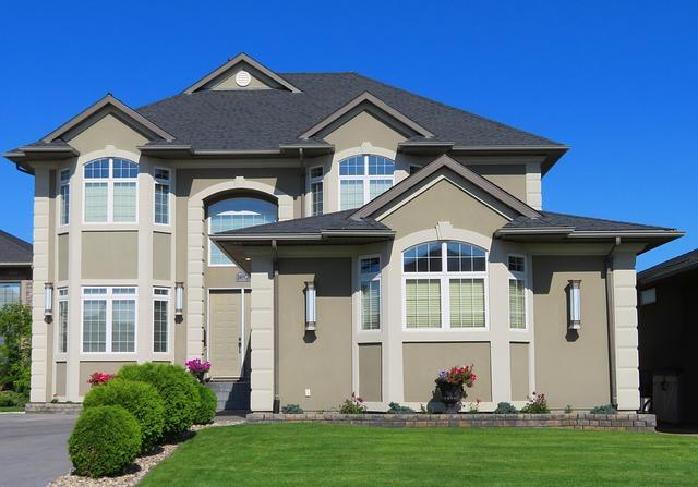 nabídka domku