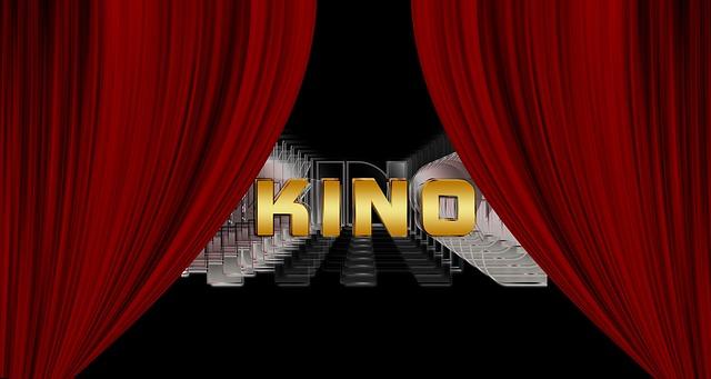 kino za oponou