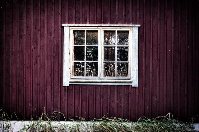 Zázrak zvaný finský domek