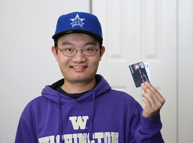 studentská karta
