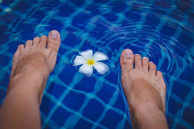Chlor do bazénu je účinný desinfekční prostředek